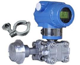 卫生型压力变送器 卫生型压力传感器